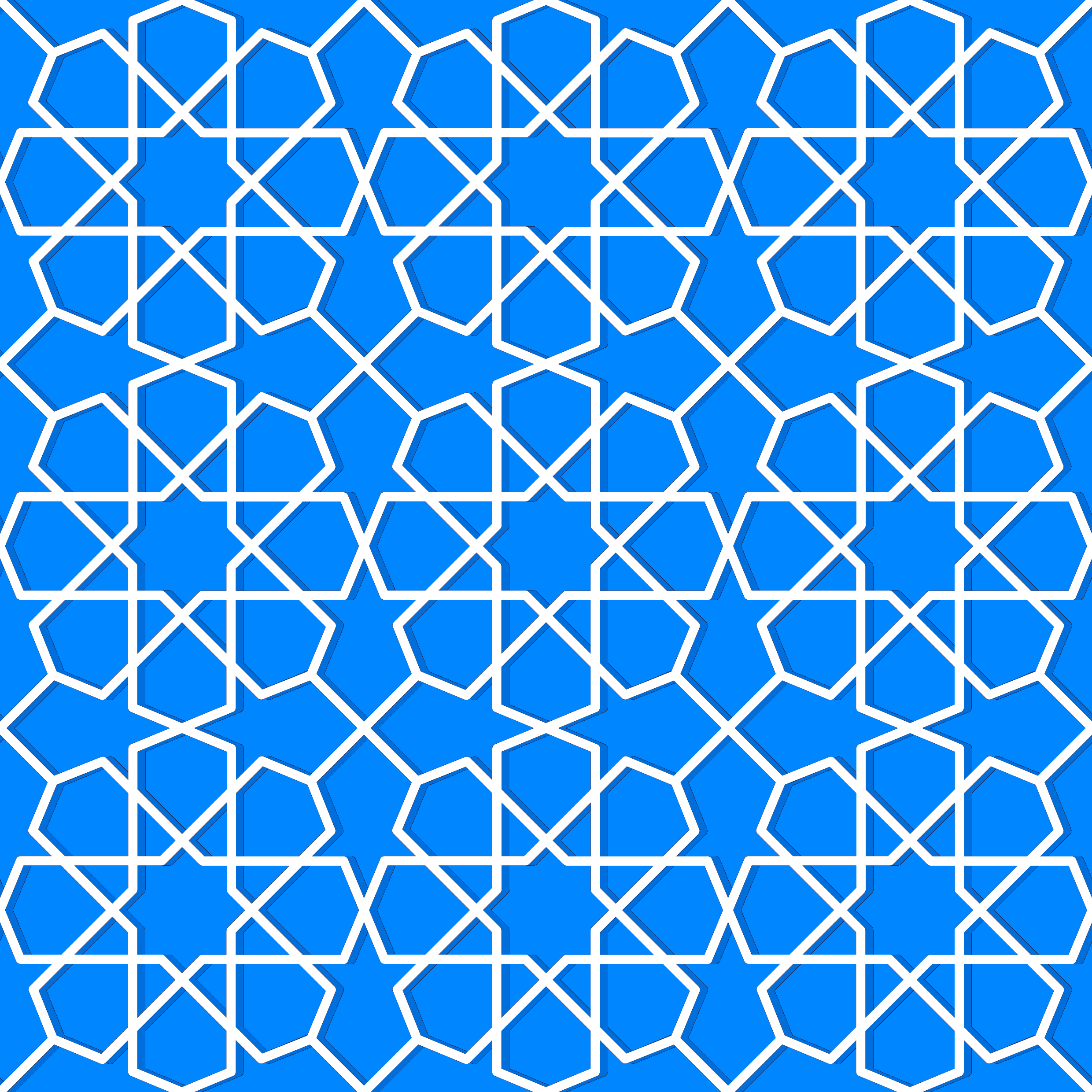 geometric-pattern-lightblue